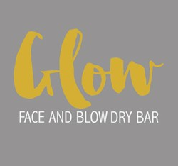 Glow Face and Blow Dry Bar