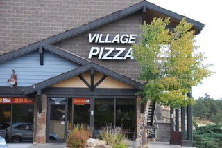 Village Wood Fired Pizza