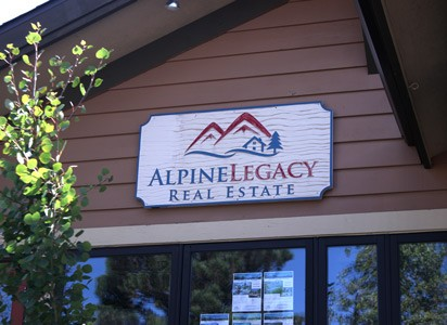 Alpine Legacy Real Estate