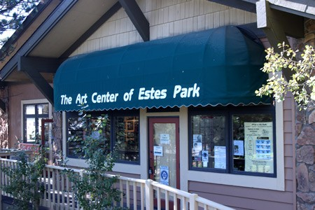 Art Center and Gallery of Estes Park